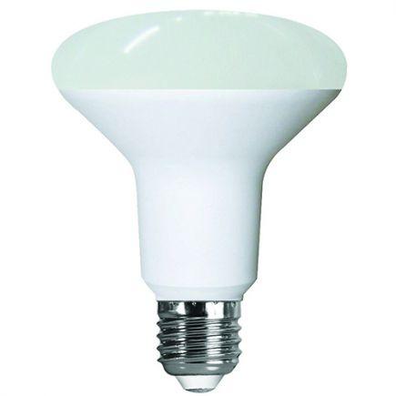 Spot R90 LED 12W E27 4000K 100Lm 180° Opaline