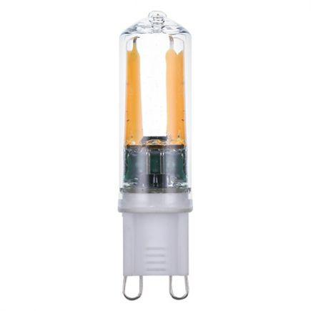 Pépite LED G9 3W 2700K 350Lm
