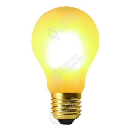 Standard A60 Filament LED 4W E27 2700K 380Lm Dim. Mat