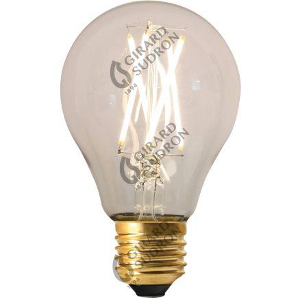 Standard A70 Filament LED 8W E27 4000K 1100Lm Dim Cl.