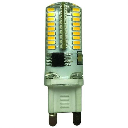 Pépite LED G9 3W 3000K 220Lm Dim.