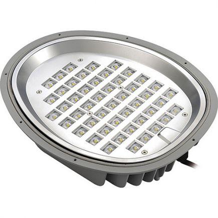 Sponde - Module LED 328x260x56 60W 3000K 6833lm 85x135° argent
