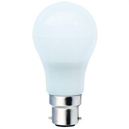 Standard A60 LED 330° 9W B22 4000K 820Lm Dépolie