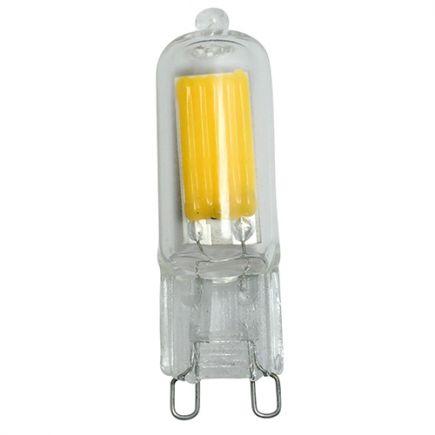Pépite LED G9 2W 3000K 200Lm
