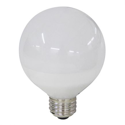 Globe D80 LED 330° 8W E27 2700K 700Lm Dépoli