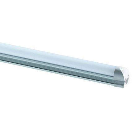 Carmel - Tube LED intégrée 600x35x31 9W 4000K 1130lm 150° dépoli