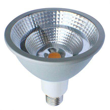 Spot PAR 38 LED 16W E27 4000K 1750Lm 30° Dim. COB