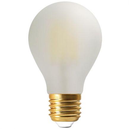 Standard A70 Filament LED 8W E27 2700K 1000Lm Mat.