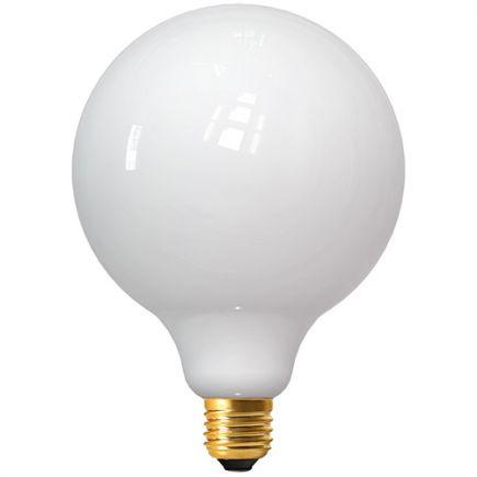 Globe G125 Filament LED 7W E27 2700K 806Lm Opaline