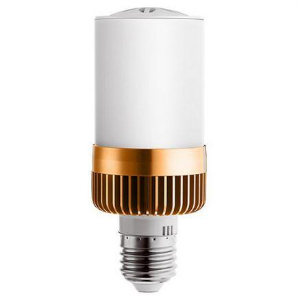 GSmart - BB Speaker LED 4,5W E27 400>460Lm - Couleur Or Rose