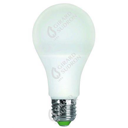 Standard A65 LED 330° 12W E27 2700K 1000Lm Dépolie