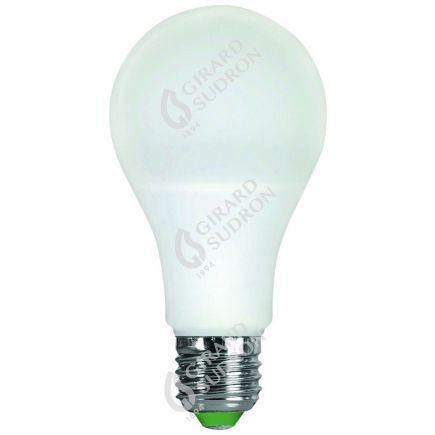 Standard A60 LED 330° 9W E27 4000K 820Lm Dépolie