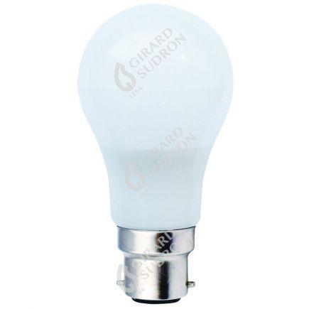 Standard A60 LED 330° 9W B22 2700K 806Lm Dépolie