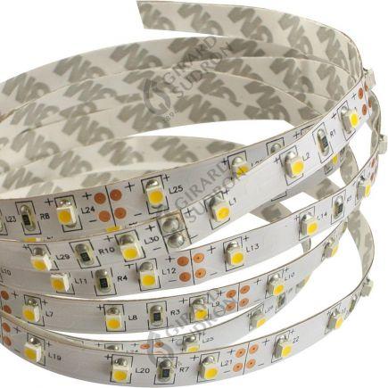 Leda - LED strip 5000x8x3 12V 24W 6000K 330lm 120° Dim