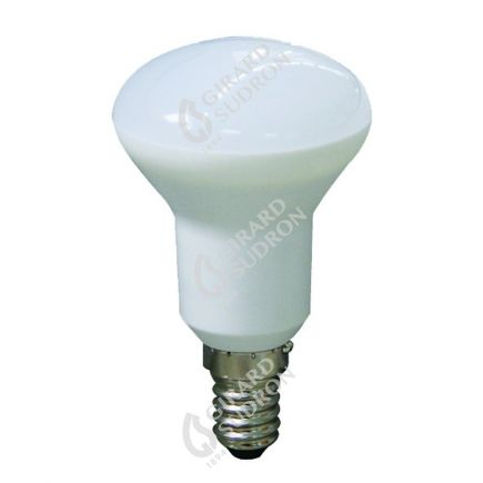 Spot R50 LED 6W E14 3000K 400Lm 120° Opaline