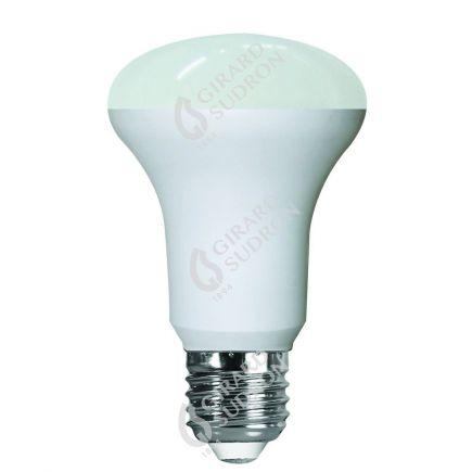 Spot R63 LED 8W E27 4000K 650Lm 120° Opaline