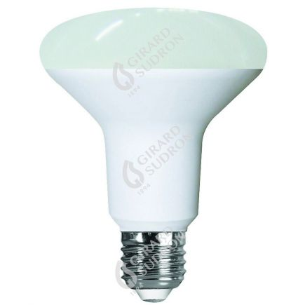 Spot R90 LED 12W E27 3000K 950Lm 120° Opaline