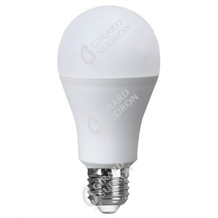 Standard A60 LED 300° 18W E27 2700K 1900Lm Dépolie
