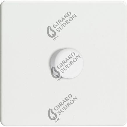 V-Pro variateur mural LED 1-120W blanc