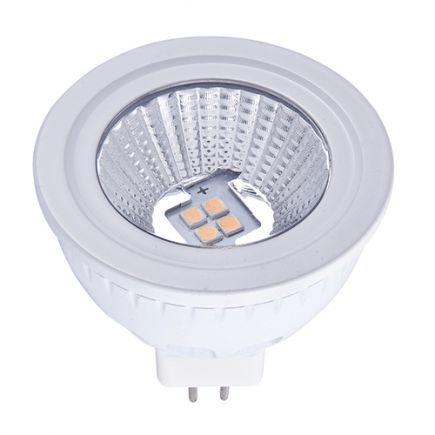 Spot LED 5W GU5.3 2700K 320Lm 70° Dim. Cl.
