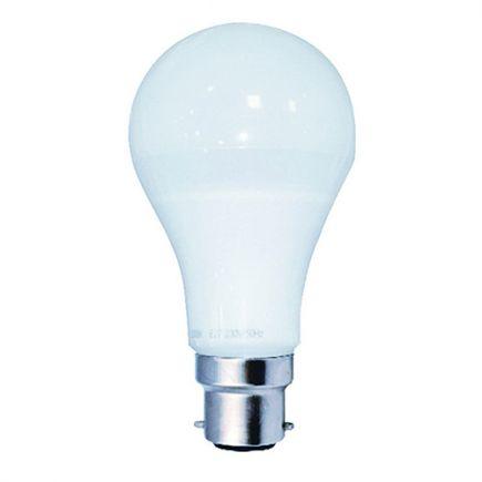 Standard A65 LED 330° 12W B22 2700K 1000Lm Dim. Dépolie