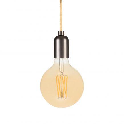 Globe G125 Filament LED 2W E27 2100K 160Lm Amb.