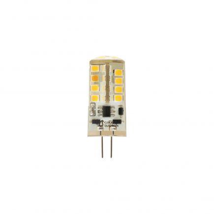 Pépite LED G4 3W 3000K 220Lm