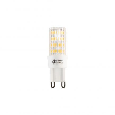 Pépite LED G9 3.5W 3000K 330Lm
