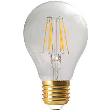 Standard A70 Filament LED 8W E27 2700K 1055Lm Cl.