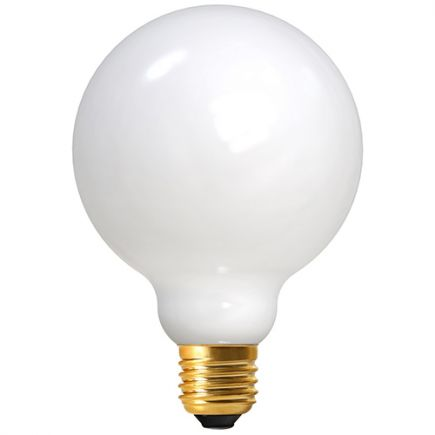 Globe G95 Filament LED 7W E27 2700K 806Lm Opaline