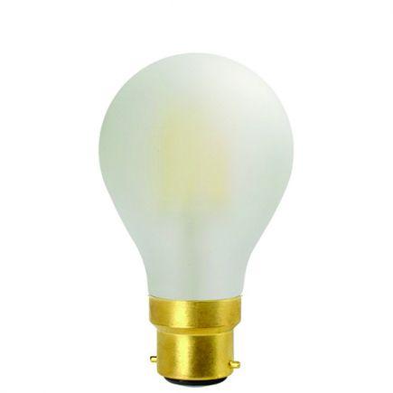 Standard A70 Filament LED 8W B22 2700K 1000Lm Mat